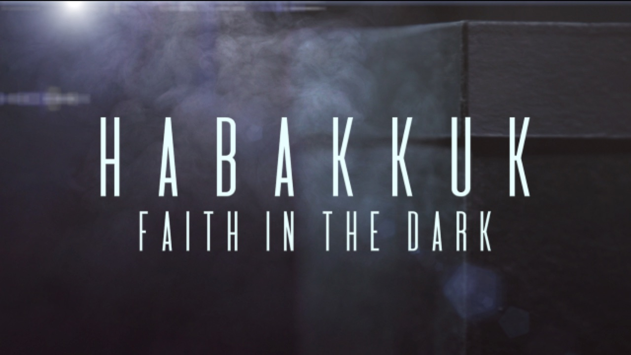 Faith in the Dark (Part 1)