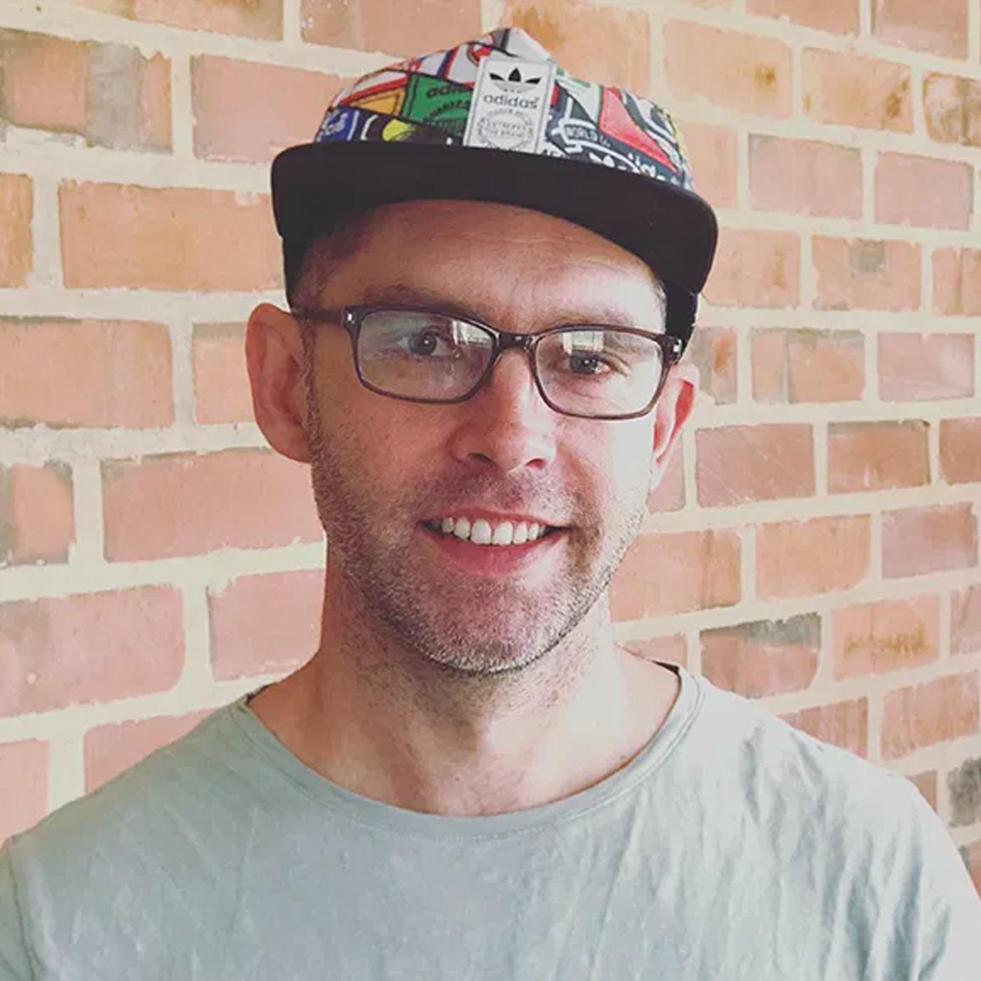 Rev Mark Odendaal