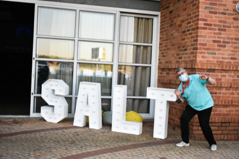 Salt 2020 - An Eastside First