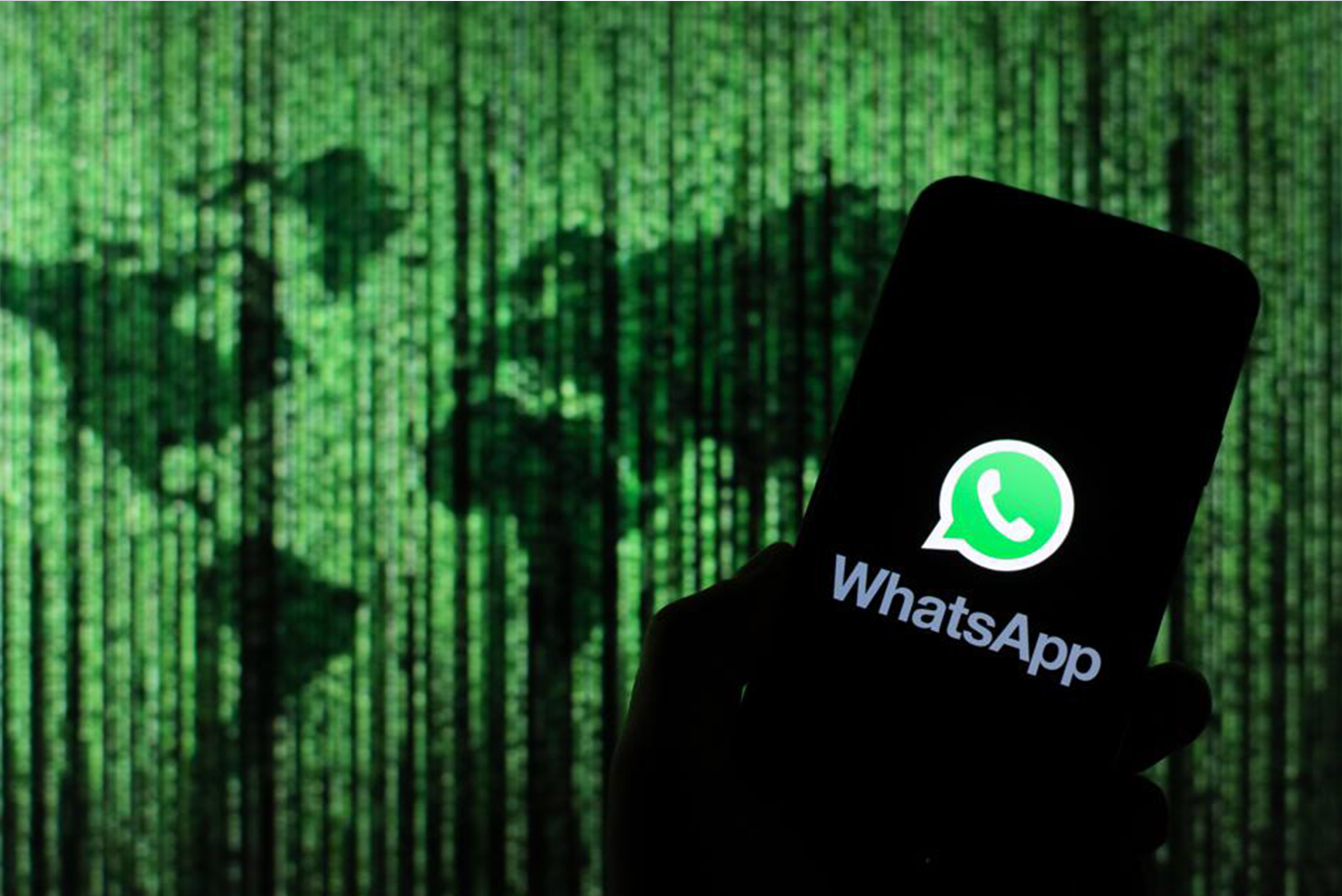 Will we be leaving Whatsapp?
